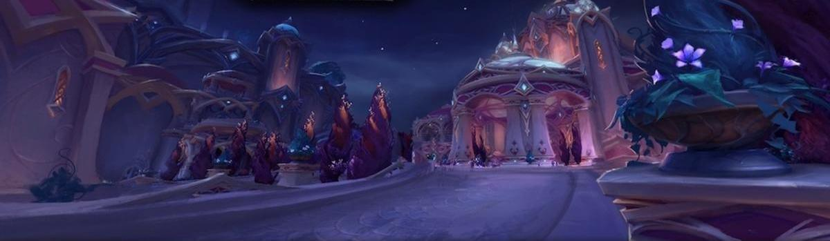 Raid Testing Schedule, September 19th: Mythic Nighthold, Trial of Valor Heroic